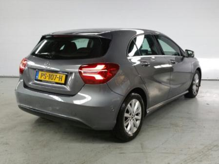 Mercedes-Benz A-klasse A 180 Business Solution DCT 5D HB 90KW/122PK - Terberg Leasing B.V. - 574,00 p/m (foto 2/3)