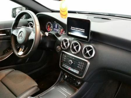 Mercedes-Benz A-klasse A 180 Business Solution DCT 5D HB 90KW/122PK - Terberg Leasing B.V. - 574,00 p/m (foto 3/3)