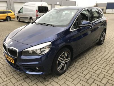 BMW 2 Serie Active Tourer 218d Corporate Lease 5D MPV 110KW/150PK