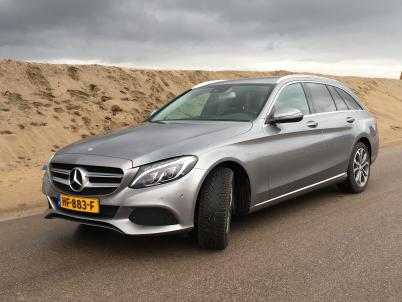 Mercedes-Benz C-klasse C-klasse estate C 350 e Lease Edition Avantgarde 7G 5D STW 205KW/279PK